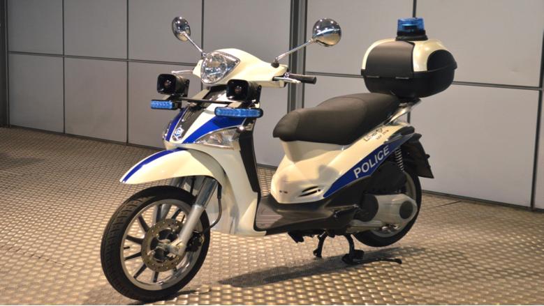 corporate business - group piaggio - piaggio liberty 125 cc 4
